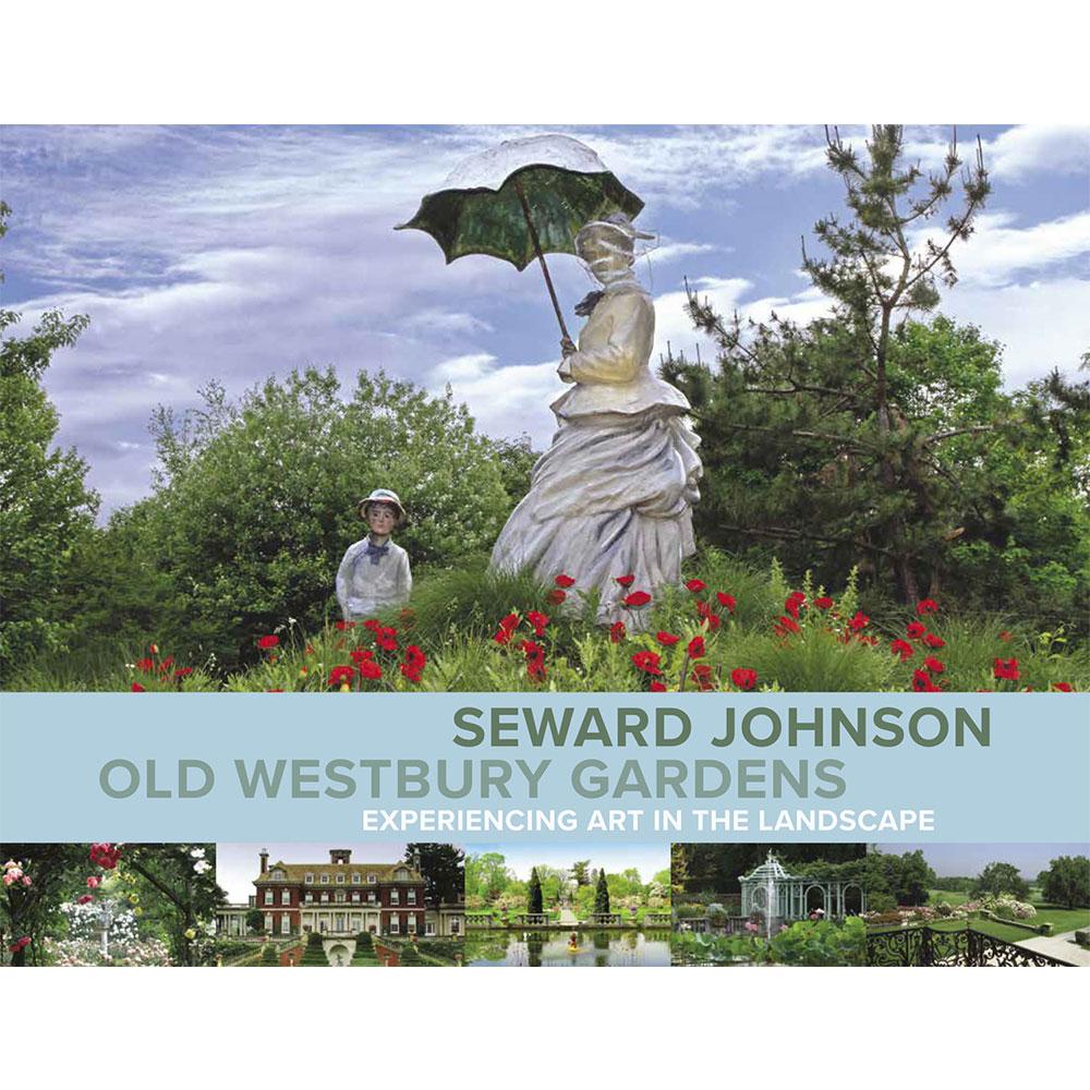 Old Westbury Gardens Sundial: Seward Johnson, Old Westbury Gardens: Experience Art In